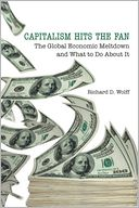 Capitalism Hits the Fan by Richard D. Wolff: NOOK Book Cover