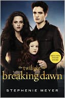 Breaking Dawn by Stephenie Meyer: Book Cover