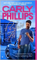 Perfect Fit by Carly Phillips: Book Cover