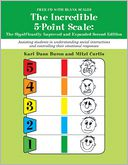 The Incredible 5-Point Scale by Kari Dunn Buron MS: NOOK Book Cover