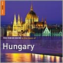 Rough Guide to the Music of Hungary: CD Cover