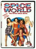 Spice World with Melanie Brown