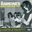 The Ramones: Heard Them Here First: CD Cover