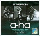 Ending on a High Note: Final Concert [Bonus DVD] by a-ha: CD Cover