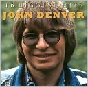 16 Biggest Hits by John Denver: CD Cover