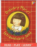 Ordinary Mary's Extraordinary Deed by Emily Pearson: NOOK Kids Read and Play Cover