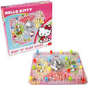 Hello Kitty Pop n Play by Pressman Toy: Product Image