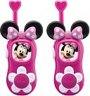 Minnie Mouse Bowtastic walkie talkie by KIDdesigns: Product Image