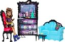 Monster High Core Accessory/Doll by Mattel: Product Image