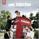 Take Me Home by One Direction: CD Cover