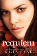 Requiem (Delirium Series #3) by Lauren Oliver: Book Cover