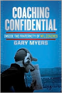 Coaching Confidential by Gary Myers: NOOK Book Cover