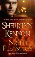 Night Pleasures (Dark-Hunter Series #1) by Sherrilyn Kenyon: NOOK Book Cover