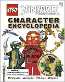 LEGO Ninjago by Dorling Kindersley Publishing Staff: Book Cover