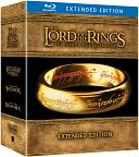 The Lord of the Rings Motion Picture Trilogy: Extended Edition with Elijah Wood
