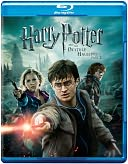 Harry Potter and the Deathly Hallows, Part 2 with Daniel Radcliffe