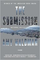 The Submission by Amy Waldman: Book Cover