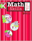 Math Skills by Flash Kids Editors: Book Cover