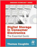 Digital Storage in Consumer Electronics by Thomas M. Coughlin: NOOK Book Cover