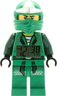 LEGO® Ninjago Lloyd Mini Figure Clock by Clic Time LLC: Product Image