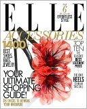 Elle Accessories by International Periodical Distributors: Product Image
