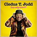 Parodyziac!! by Cledus T. Judd: CD Cover