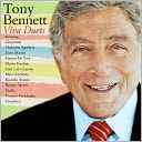 Viva Duets by Tony Bennett: CD Cover