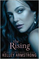 The Rising (Darkness Rising Series #3) by Kelley Armstrong: Book Cover