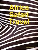 Africa Safari Travel by Daniel Hardie: NOOK Book Cover