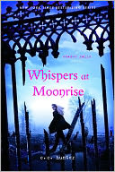 Whispers at Moonrise (Shadow Falls Series #4) by C. C. Hunter: NOOK Book Cover