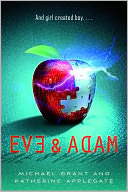 Eve and Adam by Katherine Applegate: NOOK Book Cover