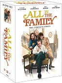 All in the Family: the Complete Series with Carroll O'Connor