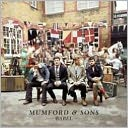 Babel [LP] by Mumford & Sons: Vinyl LP Cover