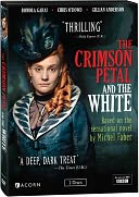 The Crimson Petal and the White with Romola Garai