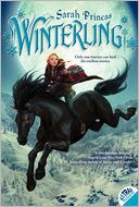 Winterling by Sarah Prineas: Book Cover