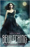 Bewitching by Alex Flinn: Book Cover