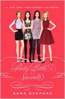 Pretty Little Liars by Sara Shepard: Book Cover