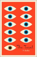 The Trial by Franz Kafka: NOOK Book Cover