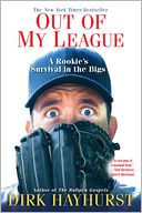 Out Of My League by Dirk Hayhurst: Book Cover