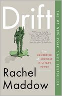Drift by Rachel Maddow: Book Cover