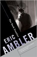 The Dark Frontier by Eric Ambler: Book Cover
