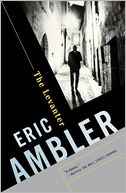 The Levanter by Eric Ambler: Book Cover