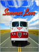 Summer Love by Garrison Keillor: Audio Book Cover