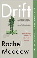 Drift by Rachel Maddow: NOOK Book Cover