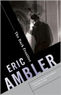 The Dark Frontier by Eric Ambler: NOOK Book Cover