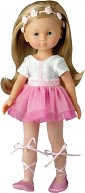 Corolle Les Chries 13 Inch Doll, Camille Ballerina by Corolle: Product Image