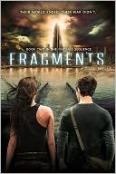 Fragments by Dan Wells: Book Cover