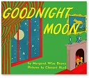 Goodnight Moon (Board Book) by Margaret Wise Brown: Book Cover