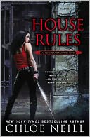 House Rules (Chicagoland Vampires Series #7) by Chloe Neill: Book Cover