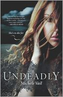Undeadly by Michele Vail: Book Cover